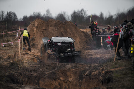 elblag off road