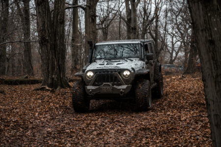 jeep off road polska