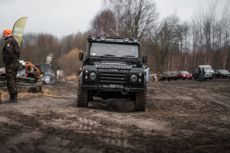 land rover defender rfc poland